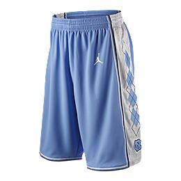 nike replica north carolina pantalon corto de baloncesto h 41 00