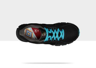 Nike Store. Nike N7 Dual Fusion ST 2 (3.5y 7y) Boys Running Shoe