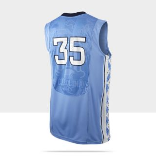 Jordan Replica (North Carolina) Camiseta de