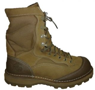 USMC Army Marine Military Bates Rat Boots Sizes