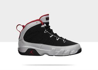 Air Jordan Retro 9 (10.5c 3y) Pre School Boys Basketball Shoe