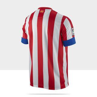 Atlético de Madrid Replica 2012/2013–Maillot