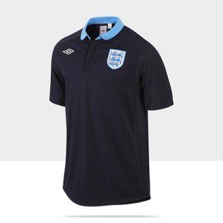 2011/12 Umbro England Short Sleeve Mens Soccer Jersey