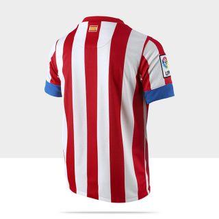 2012/13 Atlético de Madrid Replica Camiseta de