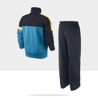 Tuta da calcio per riscaldamento in maglia FC