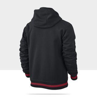 Nike Store Italia. Felpa con cappuccio Jordan Varsity Heavyweight