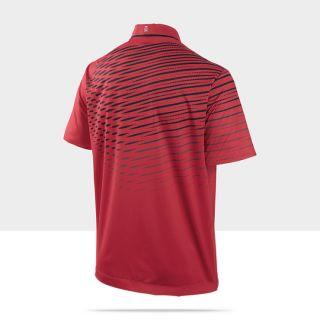 TW Fade Graphic Mens Golf Polo Shirt 483627_607_B
