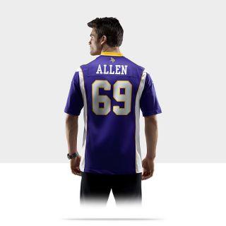NFL Minnesota Vikings (Jared Allen) Camiseta de