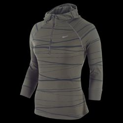 Nike Dri FIT Soft Hand Womens Running Hoodie