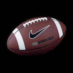 Nike 1000K Spiral Tech Pee Wee Football