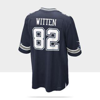 NFL Dallas Cowboys Camiseta de fútbol americano