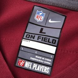 NFL San Francisco 49ers (Alex Smith) Mens Football Home