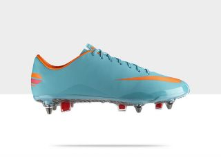 Nike Mercurial Vapor VIII Soft Botas de fútbol para terreno blando