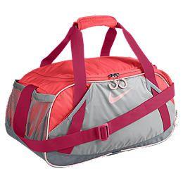 Varsity Girl 2.0 Medium Duffel Bag BA3155_616_A