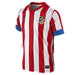 2012 13 atletico de madrid replica camiseta de futbol chicos 8 a 66 00