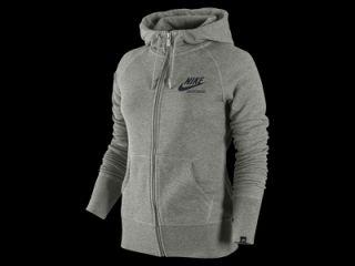 Nike AW77 Team Full Zip Womens Hoodie 376881_063_A.png