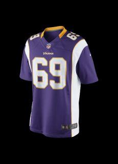 NFL Minnesota Vikings (Jared Allen) Mens Football Home