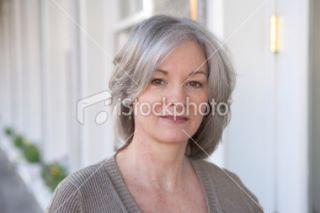Femmes mûres, 45 50 ans, Âge Mûr, 40 45 ans Photo libre de droits