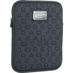 Marc by Marc Jacobs Dreamy Logo Neoprene Tablet Case