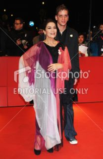 Hannelore Elsner, Dominik Elsner   58th Berlinale Film Festival