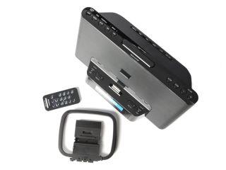 Sony Speaker Dock for iPod & iPhone ICF CS15IPBLK