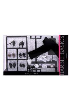 Imagen 1 de Accesorios de noche para Barbie Little Black Dress