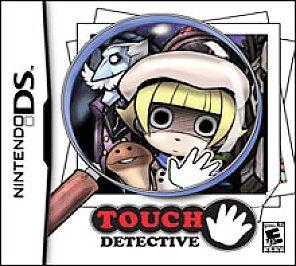 Touch Detective Nintendo DS, 2006