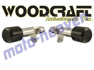 Newly listed Yamaha YZF R1 2009   2011 Frame Sliders Framesliders