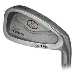 Cobra King Cobra Oversize Tour Single Iron Golf Club