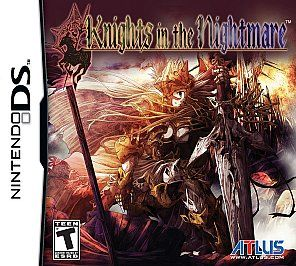 Knights in the Nightmare Nintendo DS, 2009