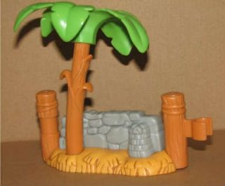 Newly listed Fisher Price Little People Nativity Christmas Story Fence