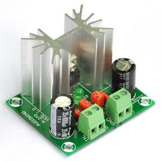 VERY LOW NOISE 40μV Adjustable Voltage Regulator, 3AMP. SKU166002