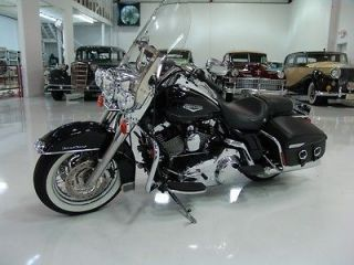 Harley Davidson  Other 2007 HARLEY DAVIDSON ROAD KING CLASSIC, 1,931