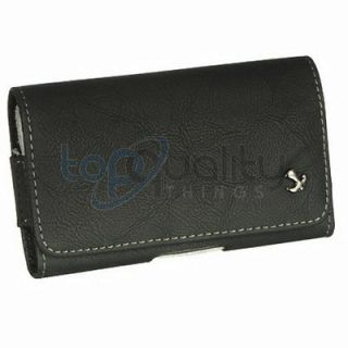 Newly listed Black Pouch Holster Case for Samsung Epic Touch Infuse 4G