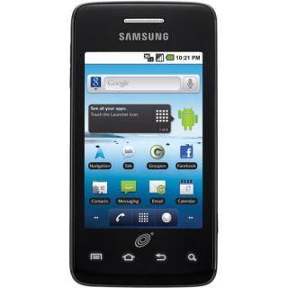 Straight Talk Samsung Galaxy Precedent Android Prepaid Smartphone