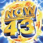 Various Artists   Now, Vol. 43 UK Parental Advisory, 1999