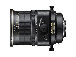 Nikon PC E Micro Nikkor ED 45 mm F/2.8 L