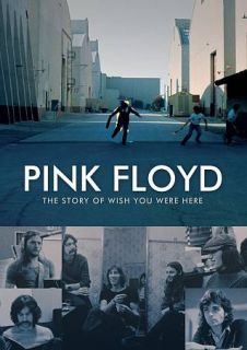 Pink Floyd The Story of Wish You Were Here DVD, 2012