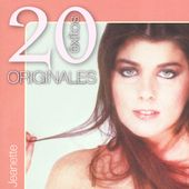 20 Éxitos Originales by Jeanette CD, Jul 2005, Sony Music