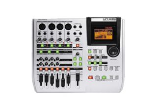 Fostex MR 8HD Digital Multi Track Recorder