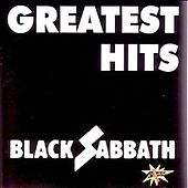 Greatest Hits Griffin by Black Sabbath CD, Oct 1993, Griffin