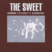 The Sweet by Sweet CD, Feb 1999, Razor Tie