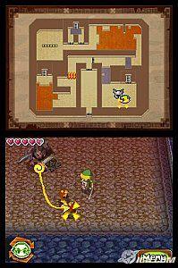 The Legend of Zelda Spirit Tracks Nintendo DS, 2009