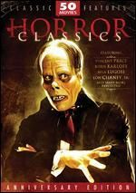Horror Classics 50 Movie Pack DVD, 2004, 12 Disc Set