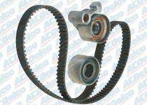 ACDelco TCK257 Engine Timing Belt Component Kit
