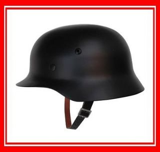wwii german elite m35 steel helmet black from china time