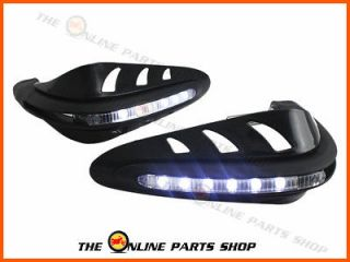 Motorbike LED Handguards Hand Guards Suitable For Yamaha XT 660 Tenere
