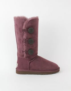 ugg bailey button triplet in Womens Shoes