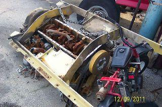 BOBCAT T 190 TRACKED SKID STEER LOADER SKIDLOADER CAB LOW COST