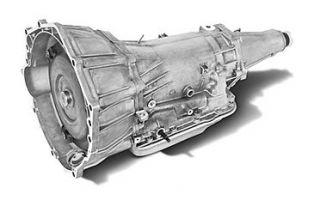 00 WINDSTAR AUTOMATIC TRANSMISSION 6 183 3.0L (Fits Ford Windstar)